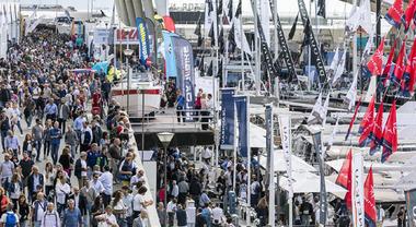 Boom di visitatori al Salone di Genova. Demaria (Ucina): «La gente è tornata a comprare barche»