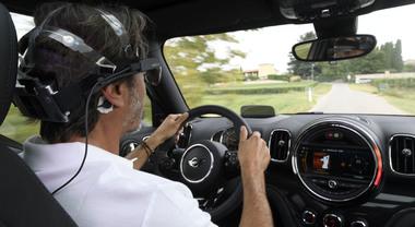 Piacere di guida, Mini misura le emozioni. Avviato progetto per valutare cosa si prova al volante
