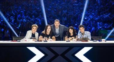 X Factor 2018 - Anticipazioni Home Visit, ospiti: Alioscia Bisceglia, Ghemon, Achille Lauro e Takagi e Ketra