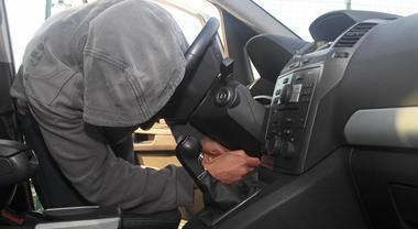 Boom furti navigatori, nel mirino quelli delle auto a noleggio ed aziendali. A Milano il primato