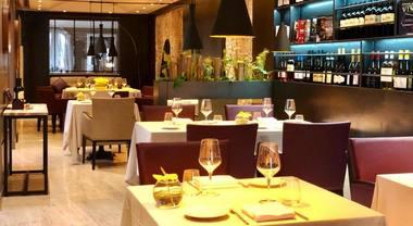 Sofa Bar & Restaurant: magia con vista sulla Capitale, ma la ...