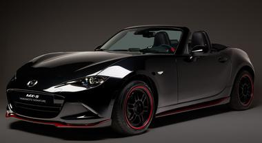 Mazda MX-5 Nobuhiro Yamamoto Signature, come la vuole il suo creatore