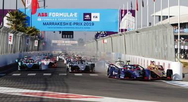 La FE sbarca in Marocco. Sabato si riaccende la sfida elettrica con l'EPrix di Marrakesh