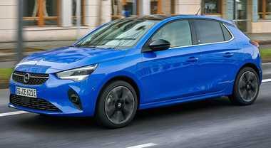 Opel Corsa-e, al volante della compatta elettrica. Agile e divertente ha un'autonomia superiore ai 300 km