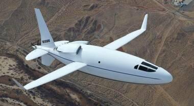 Motori diesel, riscatto arriva anche da aviazione. Nuovo jet Celera 500L utilizza biogasolio e taglia costi operativi