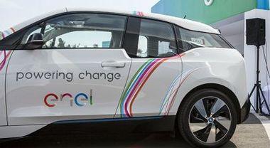 """Enel X-ACI, nasce a Vallelunga primo """"e-Mobility Hub"""". Polo per lo sviluppo tecnologie mobilità elettrica"""