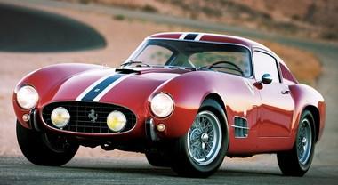 Ferrari 250 GT Tour de France all'asta a Montecarlo il 12 maggio: si parte da 9 ml di euro
