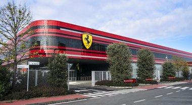 Luce in fondo a tunnel: Ferrari scalda i motori, riprenderà la produzione il 14 aprile