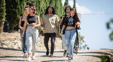 X Factor 2018, Home Visit: la squadra di Fedez . Gaston abbandona a un passo dai Live
