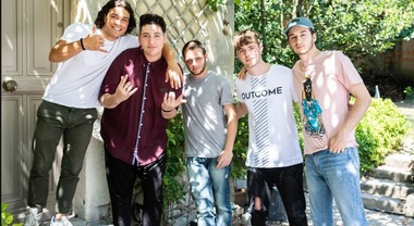 X Factor 2018, Home Visit: la squadra di Mara Maionchi