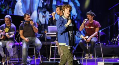 Lodo Guenzi a X Factor, lo Stato Sociale cerca un nuovo cantante? Loro rispondono così