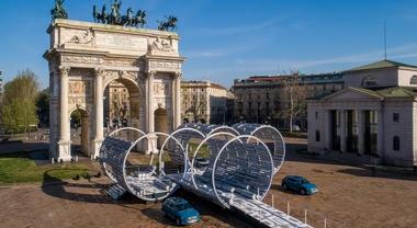 Audi protagonista alla Milano Design Week 2019