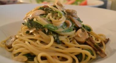 Funghi porcini e cous cous, è festa dal Lazio alla Sicilia
