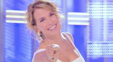 """Barbara d'Urso pronta per Ballando: """"Mi hanno autorizzato. Lite con la Toffanin? Ci rido su"""""""
