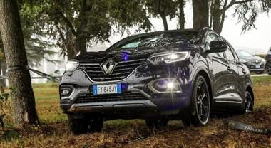 Black Edition, una Renault Kadjar veramente speciale