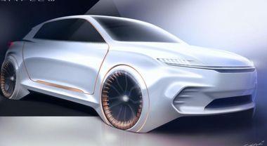 Fca, debutta il brand 4XE delle Jeep elettrificate. Prima mondiale per concept Phev Airflow Vision