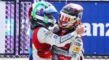 Audi campione di Formula E, a New York si conclude una rimonta straordinaria