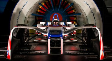 Formula E, Pininfarina partner strategico della Mahindra Racing