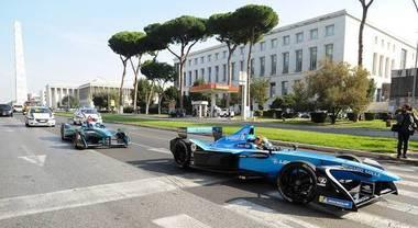 Stop per due mesi alla Formula E. Stop anche gli E-Prix di Parigi e Seul