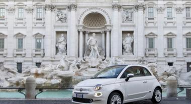 Fiat 500, per il compleanno si regala Dolcevita