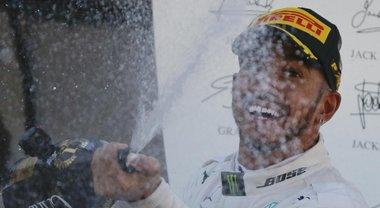 F1, le immagini più belle del GP di Barcellona