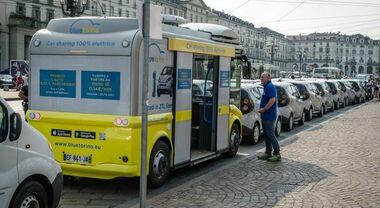 Al via Imag-E, tour elettrico dalle colline Unesco a Torino. Per promuovere green economy e mobilità sostenibile