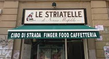 Le Striatelle di Nonna Mafalda, anche il food da strada merita qualità
