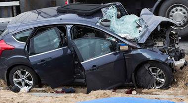 Incidenti stradali crollano nel 2020: -30,5%. Per emergenza Covid 51.103 sinistri contro i 73.496 del 2019