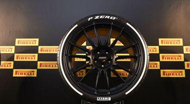 """Pirelli conferma stime. """"No cambiamenti in mercato tyre"""""""
