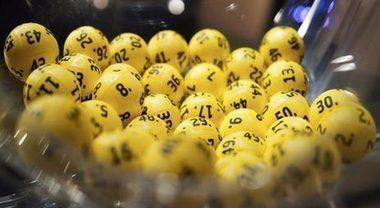 Estrazioni di Lotto, Superenalotto e 10eLotto di sabato 22 dicembre 2018: i numeri vincenti