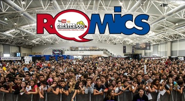 Al Romics la prima grande sfida di Tik Tokers della Capitale