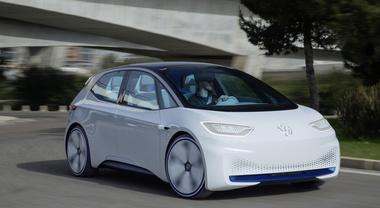 Volkswagen accelera la svolta della mobilità elettrica (1)