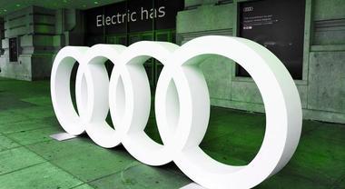 Audi scatena offensiva elettrica: 12 modelli entro 2025. Con e-Tron svelato ampliamento gamma plug-in