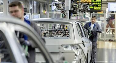 Automotive: Unrae, Italia in ritardo su piano strategico per sostenere settore. Anfia, crisi chip si aggiunge a ripresa lenta e difficile