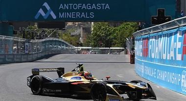 """L'ePrix di Santiago fa il """"bis"""". Nella capitale cilena la terza gara del prossimo campionato"""
