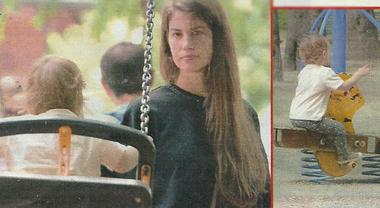 Francesca Fioretti dopo la morte di Davide Astori: ritrova il sorriso grazie alla figlia Vittoria