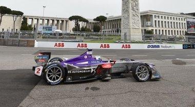 Formula E, all'Eur si accendono i motori: domenica al via i preparativi per la gara del 13 aprile