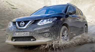 Nissan X-Trail, dotazioni generose: comfort e sicurezza ed un listino da 25 mila euro