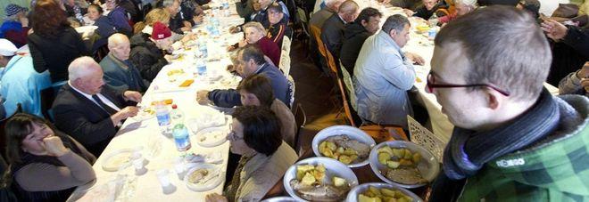 In Italia 4,7 milioni di persone in condizione di povertà assoluta