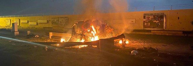 Iraq, l'ambasciata Usa: «Cittadini americani via dal Paese immediatamente»