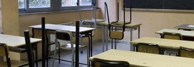 Roma, le scuole sotto esame. Fatiscenti e chiuse, bene i prof