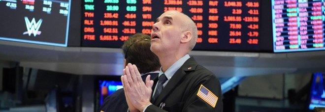 Coronavirus, Moody's: «Tsunami economico globale, peggio dell'11 settembre: aumenteranno le bancarotte»
