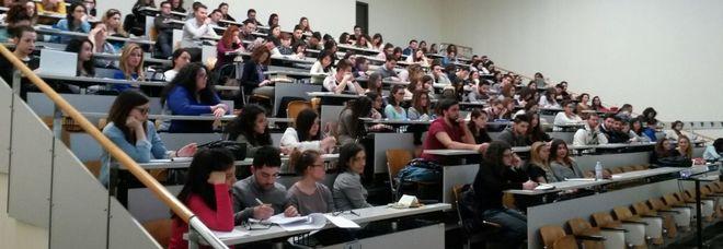 L'Università non ha futuro se non coltiva le eccellenze