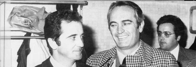 Gaetano Anzalone, il presidente gentiluomo: dalla creazione di Trigoria alla passione per il settore giovanile