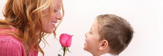 Festa della Mamma, ecco perché la data non è sempre la stessa