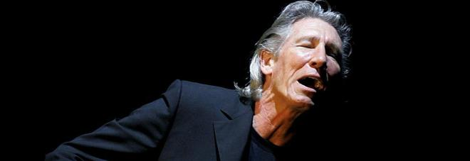 Roger Waters al Circo Massimo il 14 luglio, svelato l'evento Rock in Roma: «Passerà alla storia»