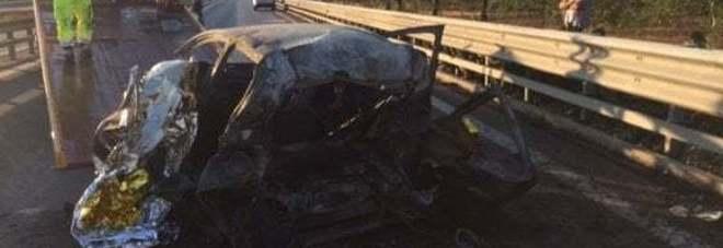 Ubriaco alla guida uccide tre persone, disposta l'autopsia Nel giorno dei funerali lutto cittadino a Bisceglie