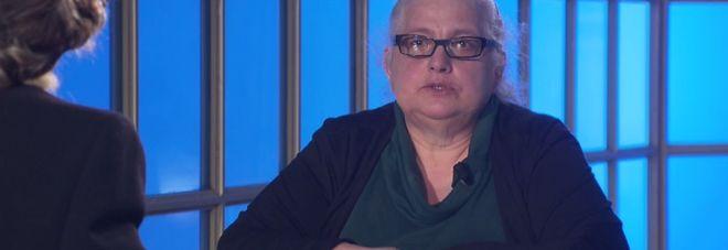 Caso Scazzi, Storie Maledette nel cercere di Taranto Cosima: «Sarah voleva che la adottassimo»