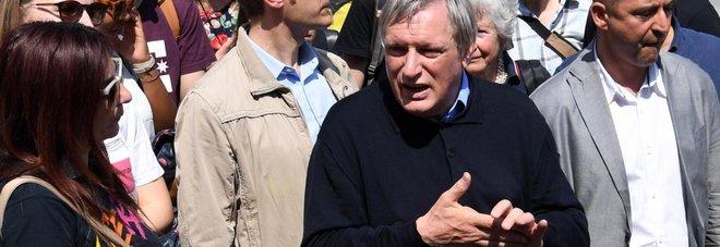 Mafia, in tribunale le minacce  di Totò Riina a don Ciotti:  «Putissimu pure ammazzarlo»