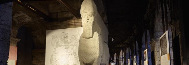 Il Toro di Nimrud